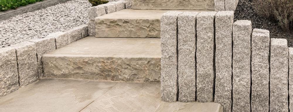 Naturstein Bremen steinsäulen, stelen & palisaden aus naturstein, granit & sandstein